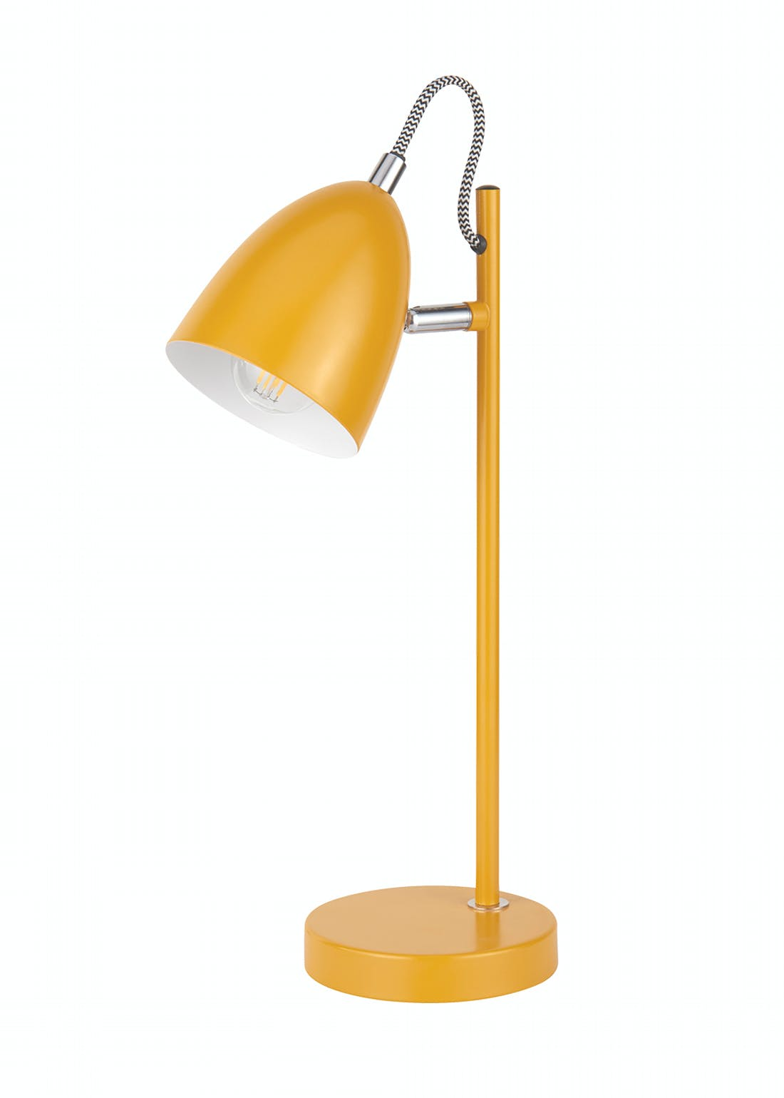 Tommy Task Lamp (H38.5cm x W12cm)