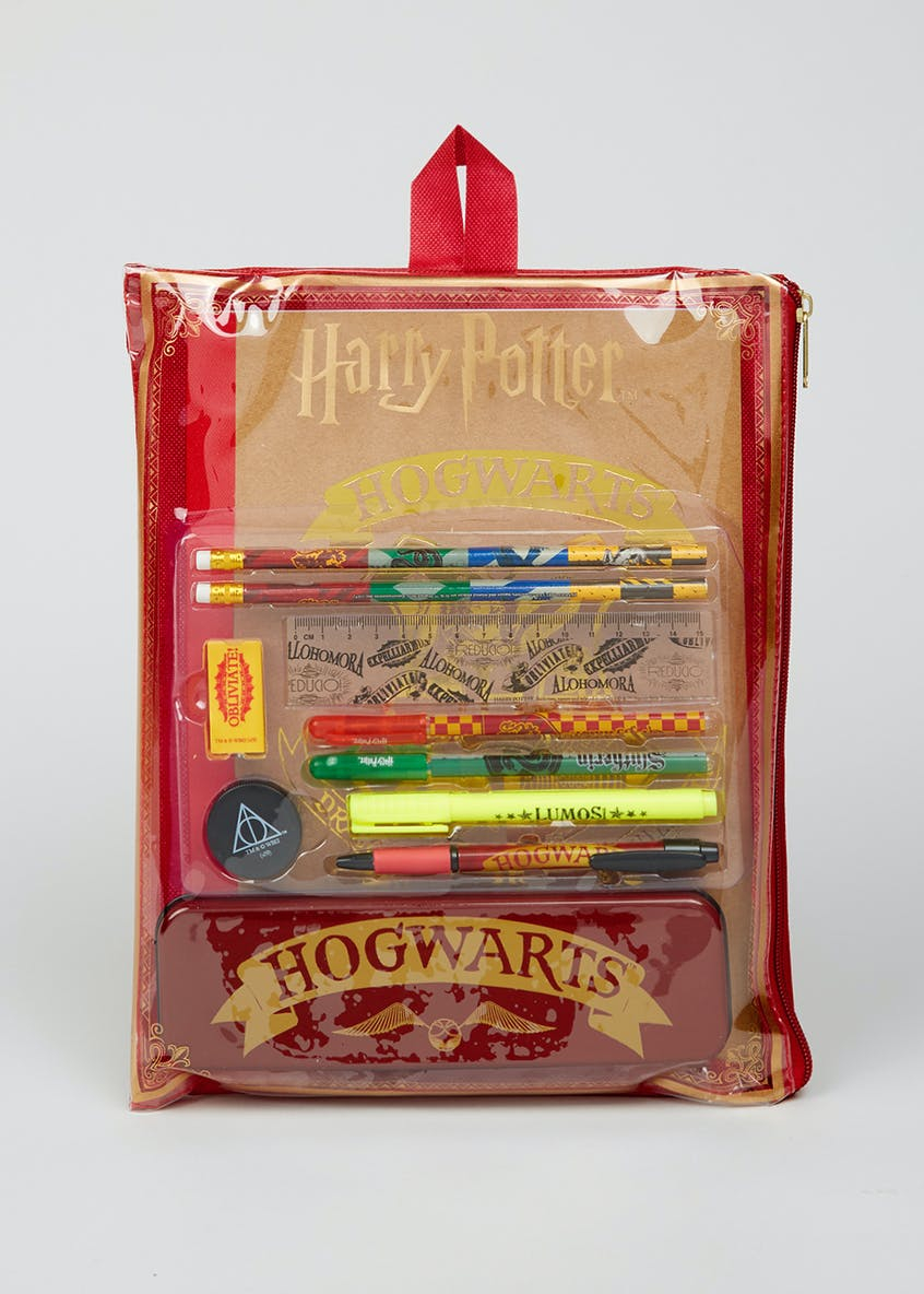 Harry Potter Stationary Kit