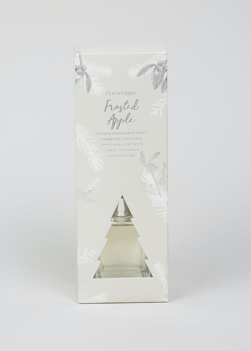 Frosted Apple Christmas Diffuser (100ml)