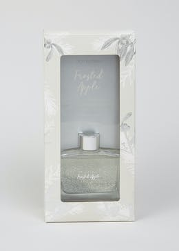 Frosted Apple Glitter Christmas Diffuser (100ml)