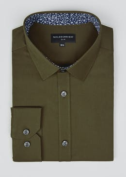 Taylor & Wright Slim Fit Shirt