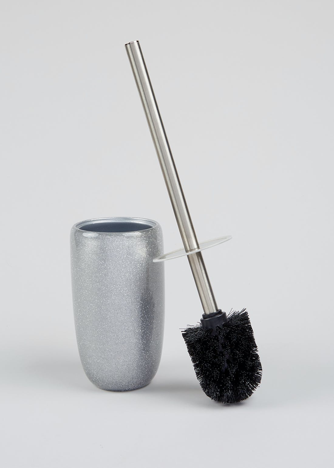 Sparkle Toilet Brush (40cm x 10cm x 10cm)