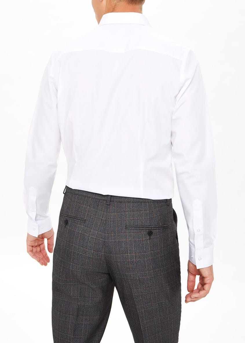 Taylor & Wright Easy Care Slim Fit Shirt