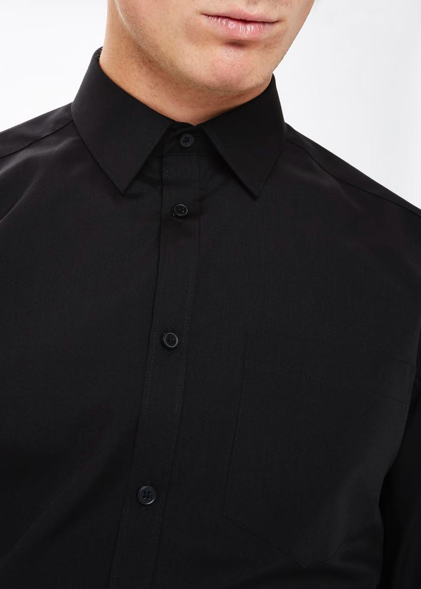 Easy Care Slim Fit Shirt
