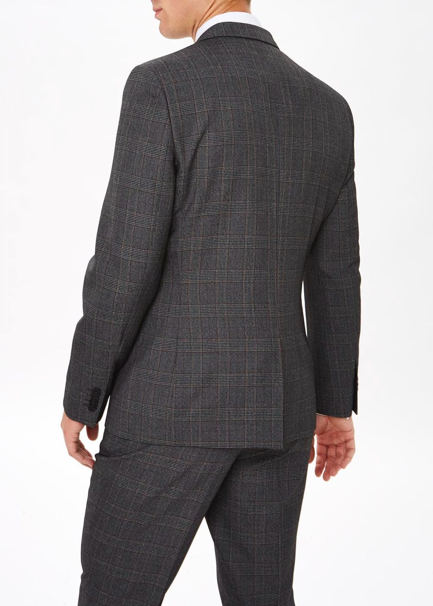Taylor & Wright Bowness Slim Fit Suit Jacket