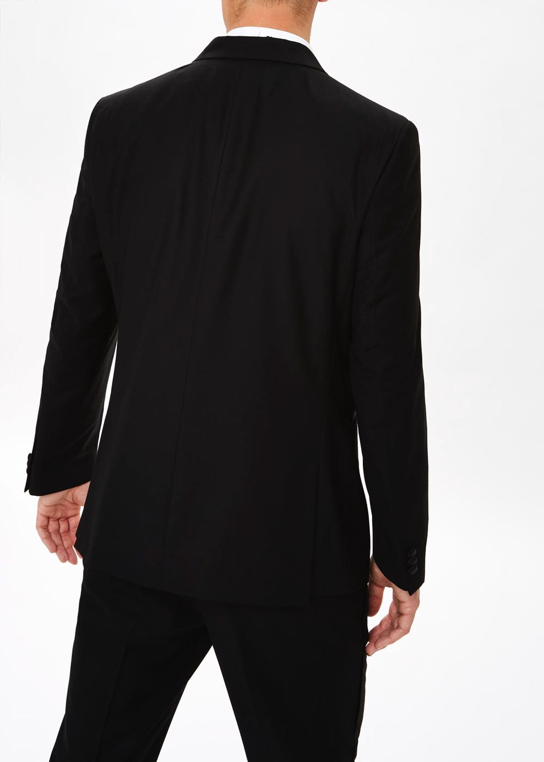 Taylor & Wright Firth Tailored Fit Tuxedo Jacket