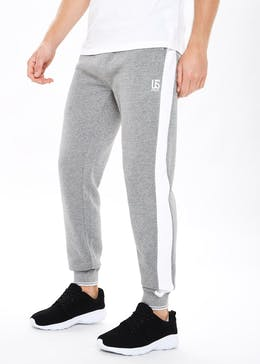 Cuffed Jogging Bottoms