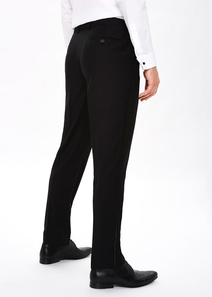 Firth Tailored Fit Dinner Trousers