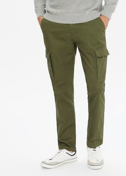 8db665d734a3 Men's Cargo Trousers | Combat Pants From £14 – Matalan