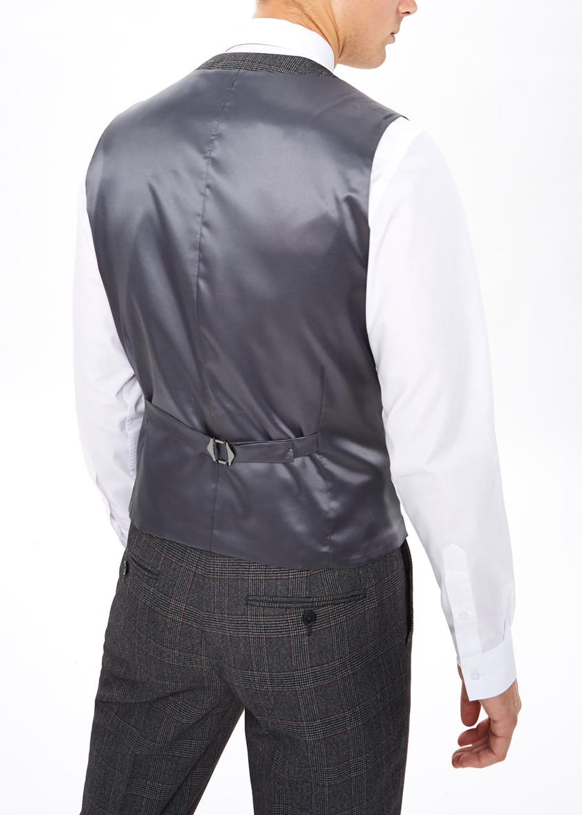 Bowness Suit Waistcoat