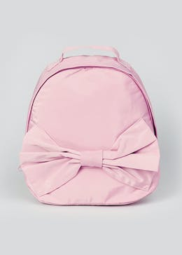 Kids Bow Backpack