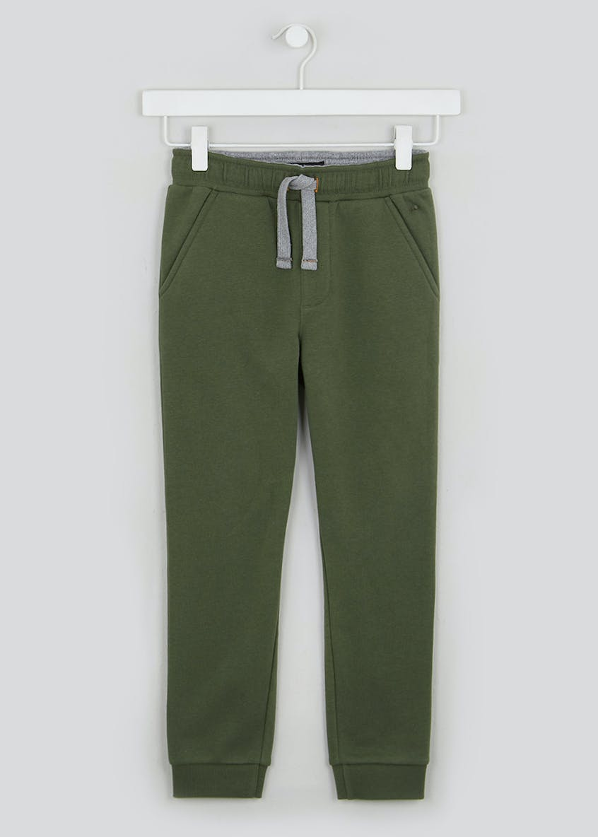 Boys US Athletic Joggers (4-13yrs)