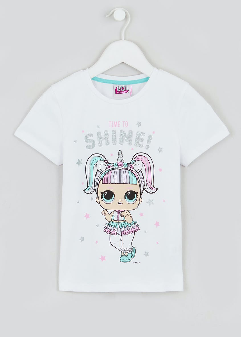 L.O.L. Surprise T-Shirt (4-11yrs)