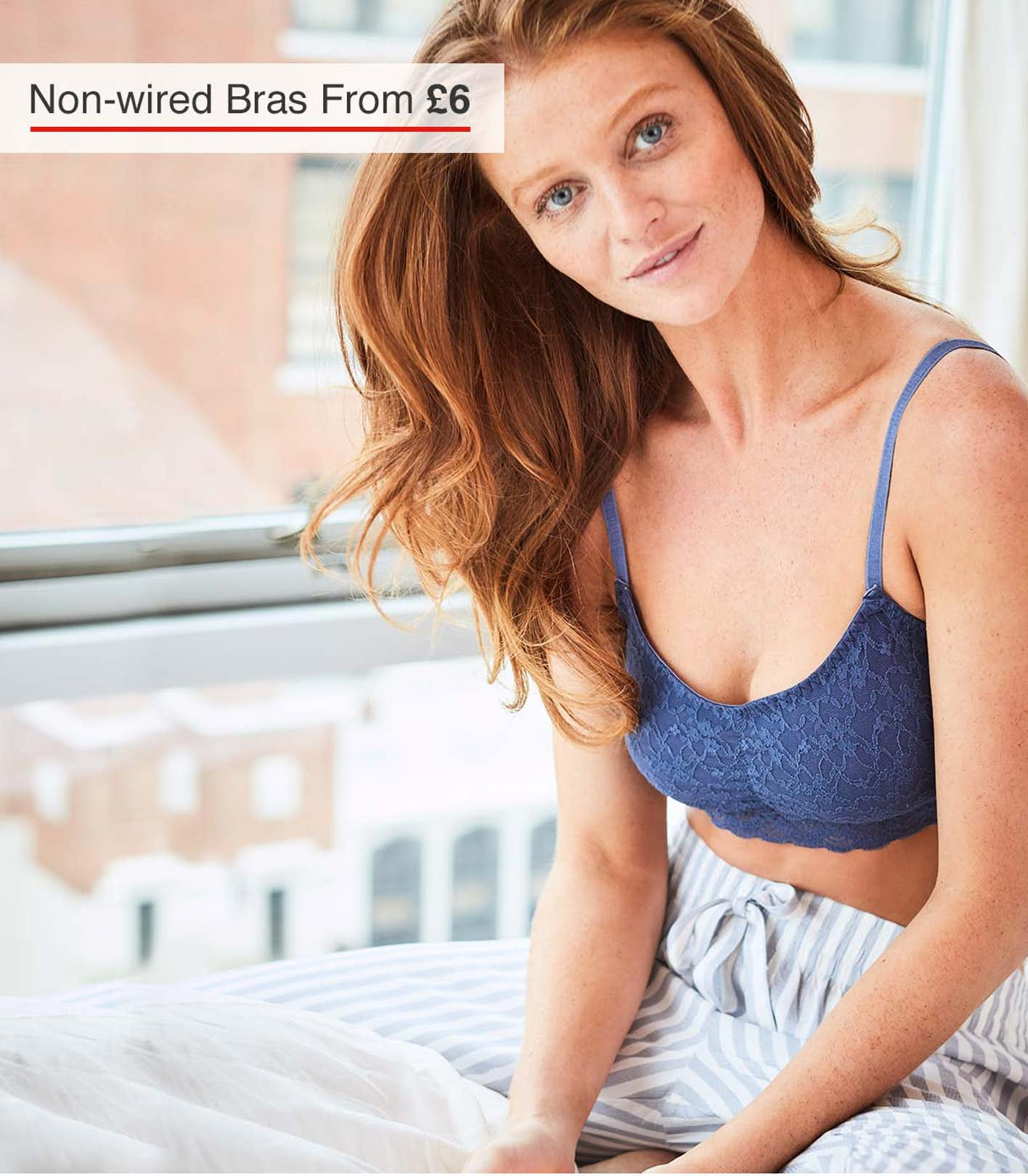 Women's Lingerie | Lingerie Sets, Trends & Buying Guides ...