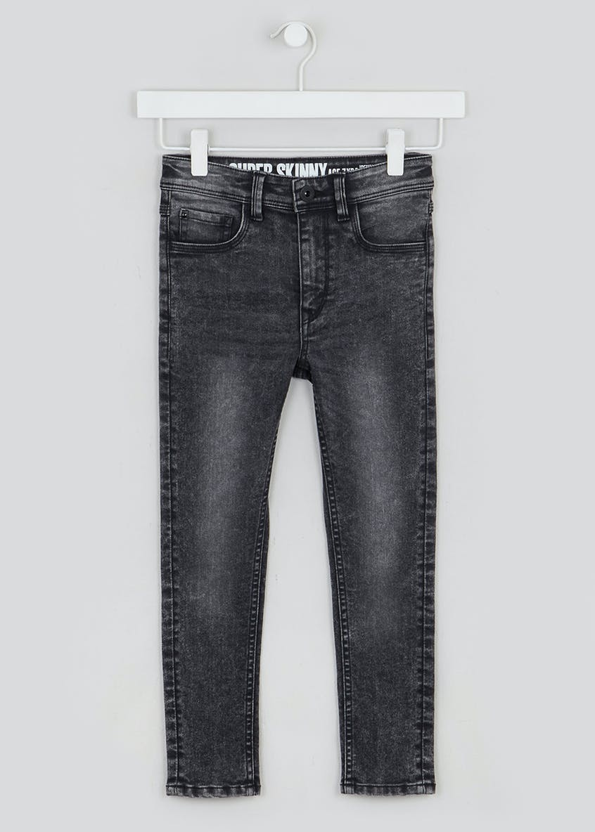 Super Skinny Jeans (4-13yrs)