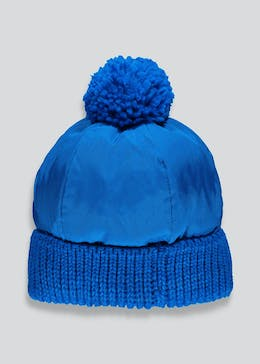 Kids Bobble Hat (7-13yrs)