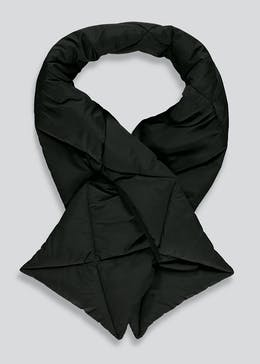 Padded Scarf