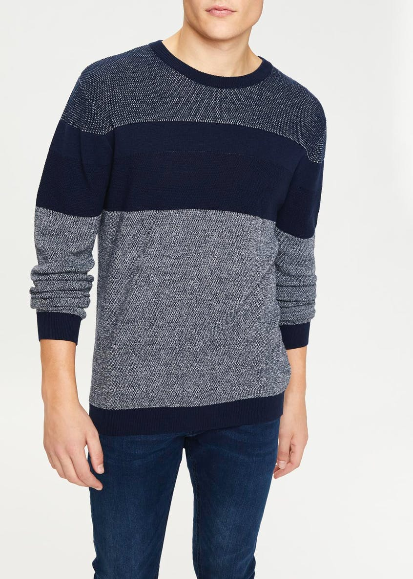 Gradient Block Jumper