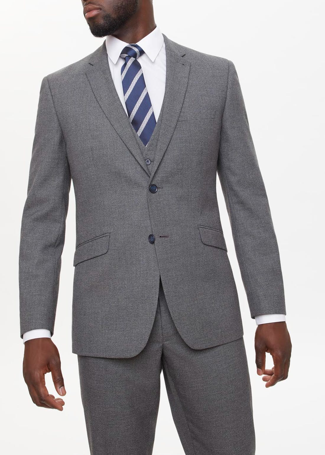 Taylor & Wright Ambleside Tailored Fit Suit Jacket