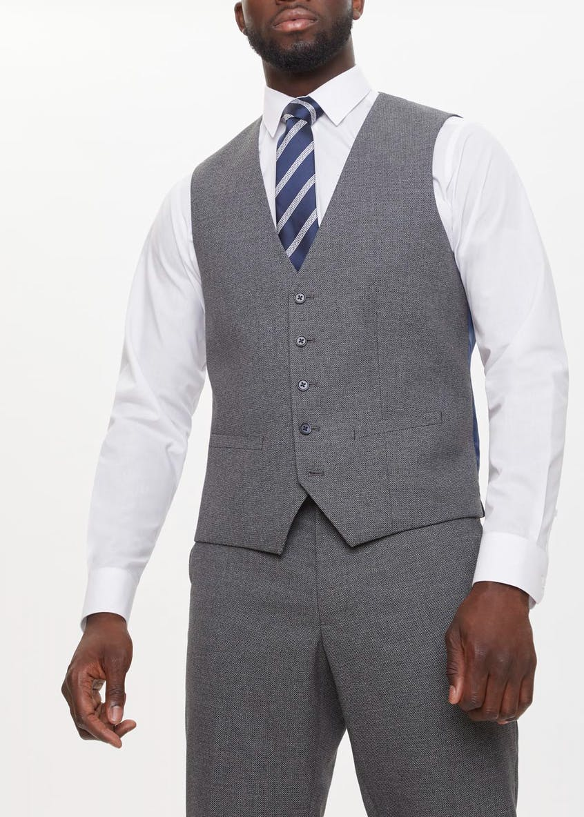 Taylor & Wright Ambleside Tailored Fit Suit Waistcoat