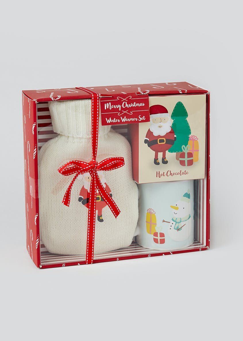 Christmas Eve Set (24cm x 22cm x 8cm)