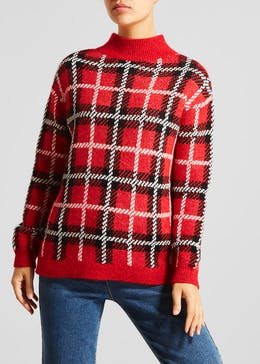 45671af890f Jumpers - Women's Sweaters, Cable Jumpers & Turtle Necks – Matalan