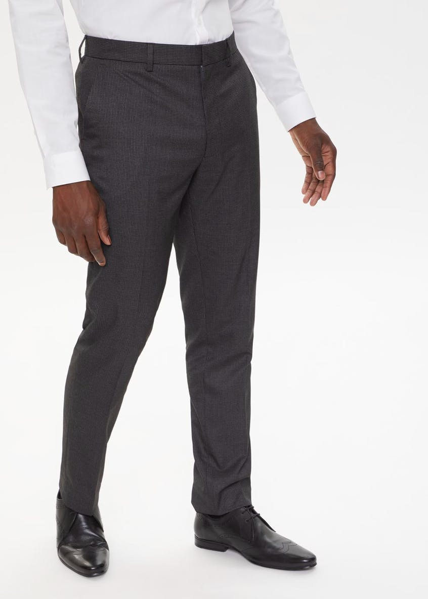 Taylor & Wright Caldbeck Skinny Fit Suit Trousers