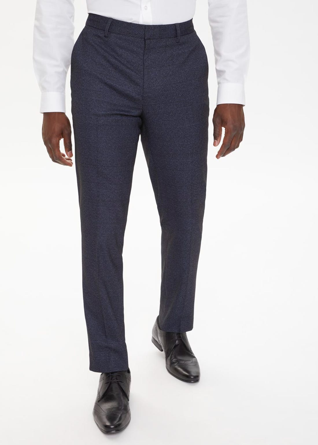 Taylor & Wright Dale Slim Fit Trousers