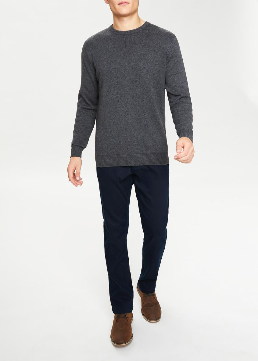 Lincoln Twill Jeans