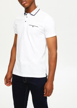 Easy Black Label Smart Polo Shirt