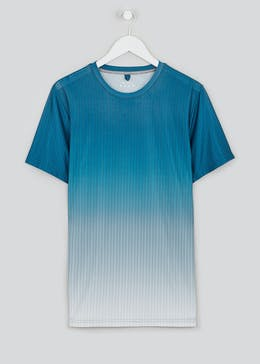 Souluxe Ombre Gym T-Shirt