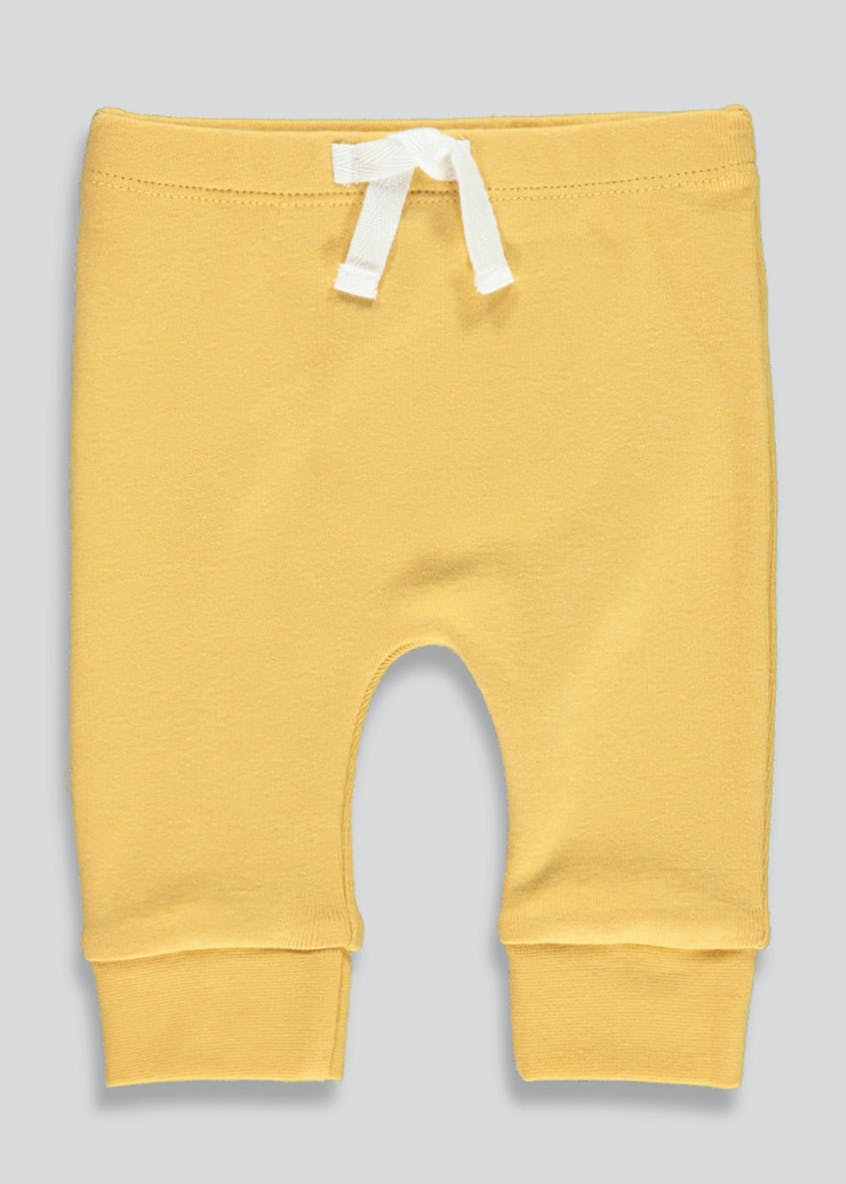 Boys Jogging Bottoms (Newborn-18mths)