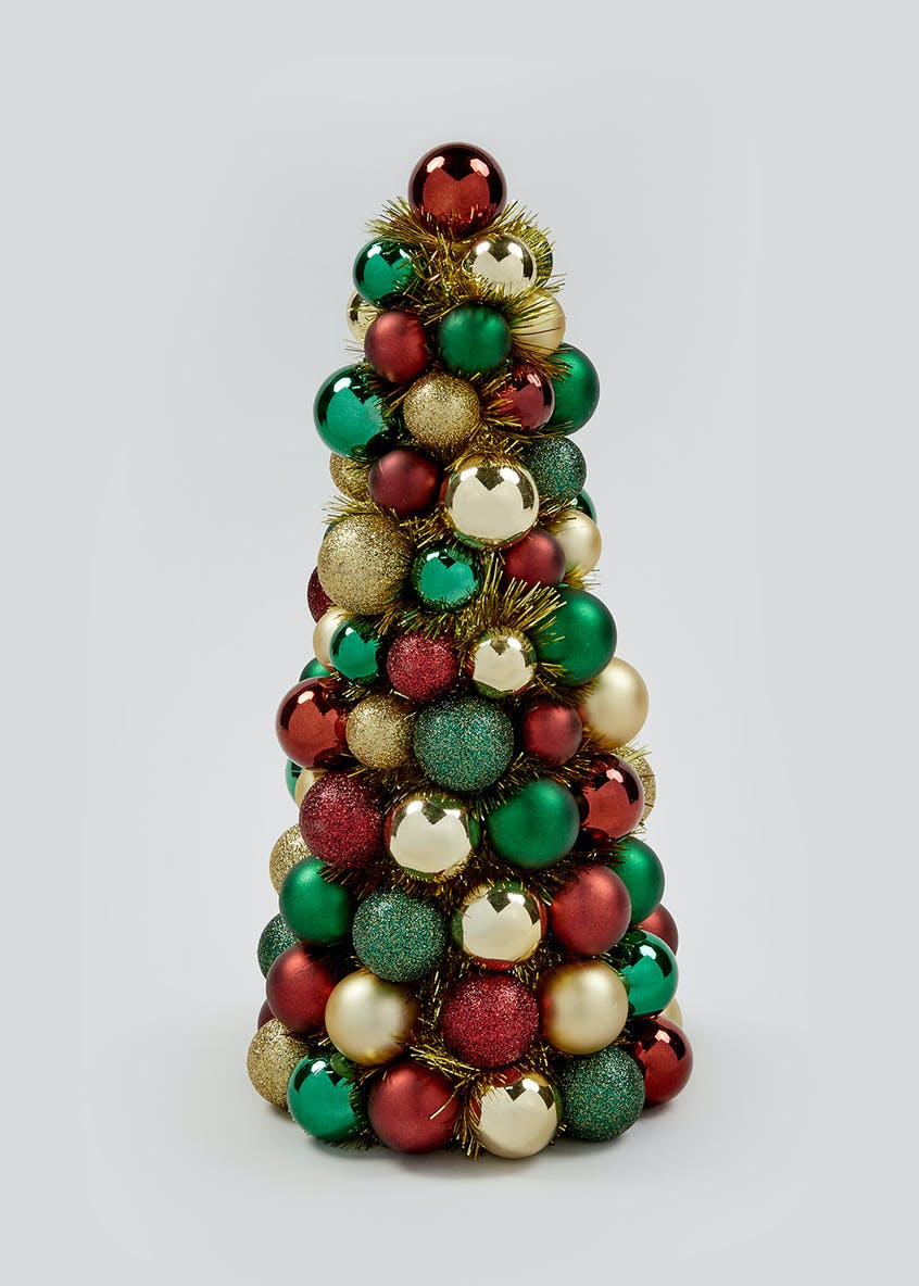 Christmas Tree Table Decoration (40cm)