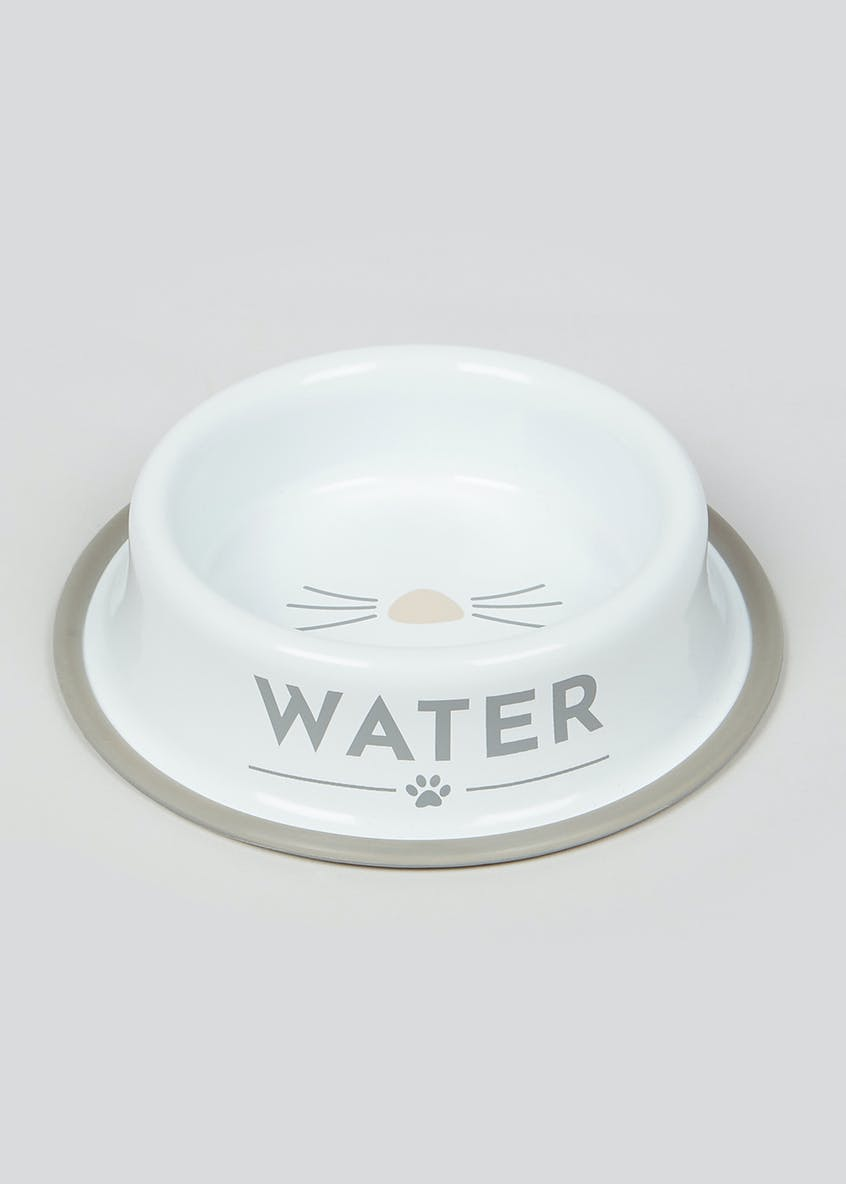 Cat Food Bowl (15cm x 5cm)