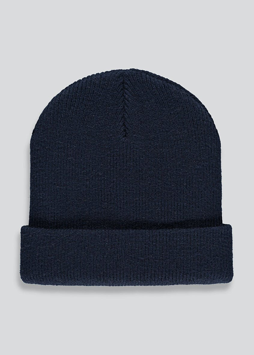 Super Soft Beanie Hat