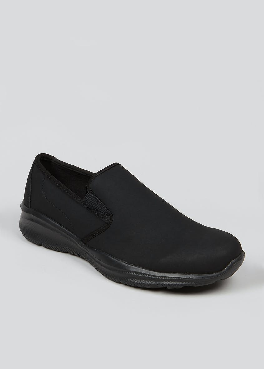 Soleflex Sports Slip On Shoes