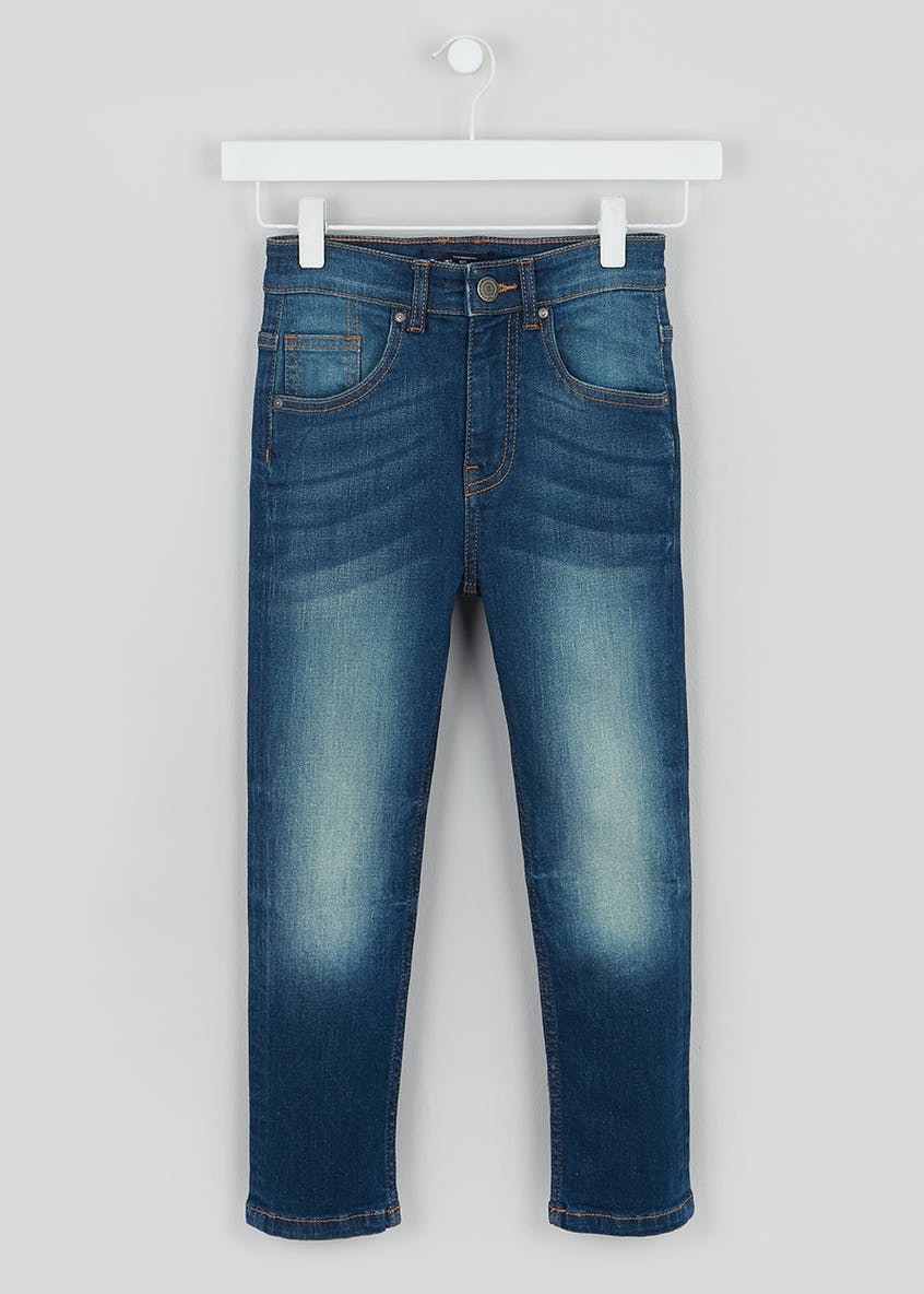 Boys Ben Sherman Jeans (3-13yrs)