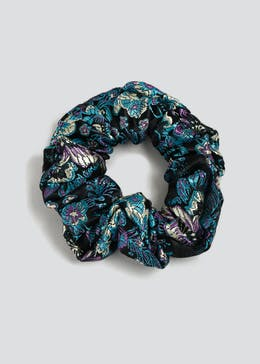 Brocade Scrunchie.