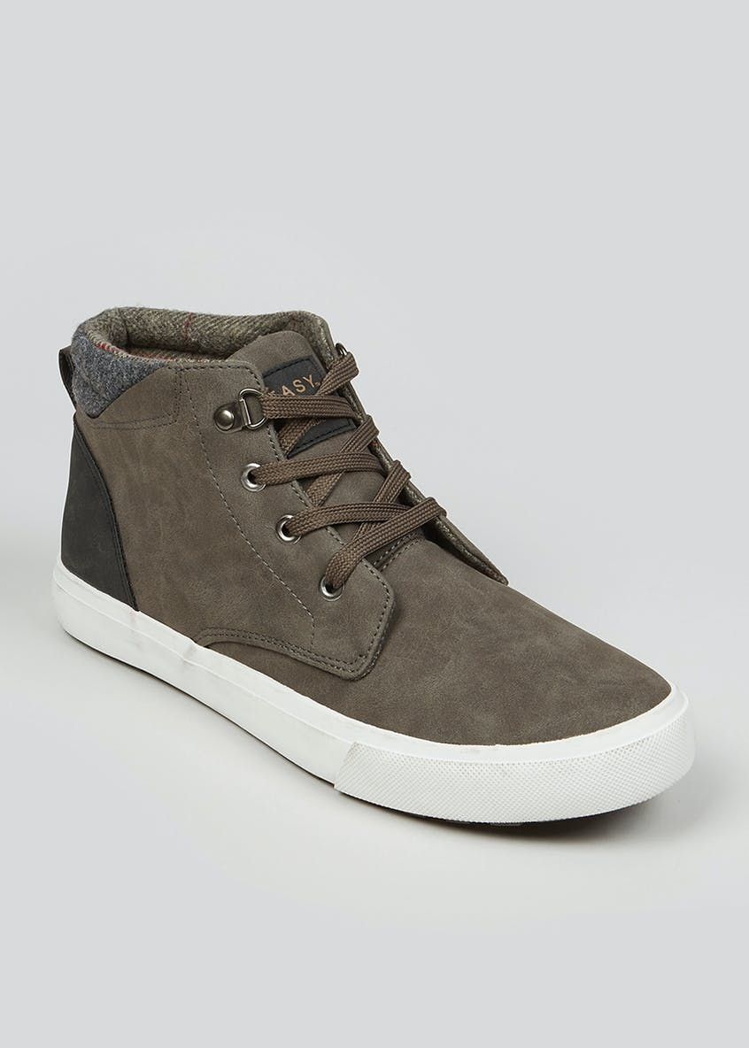 Casual Sports Boots
