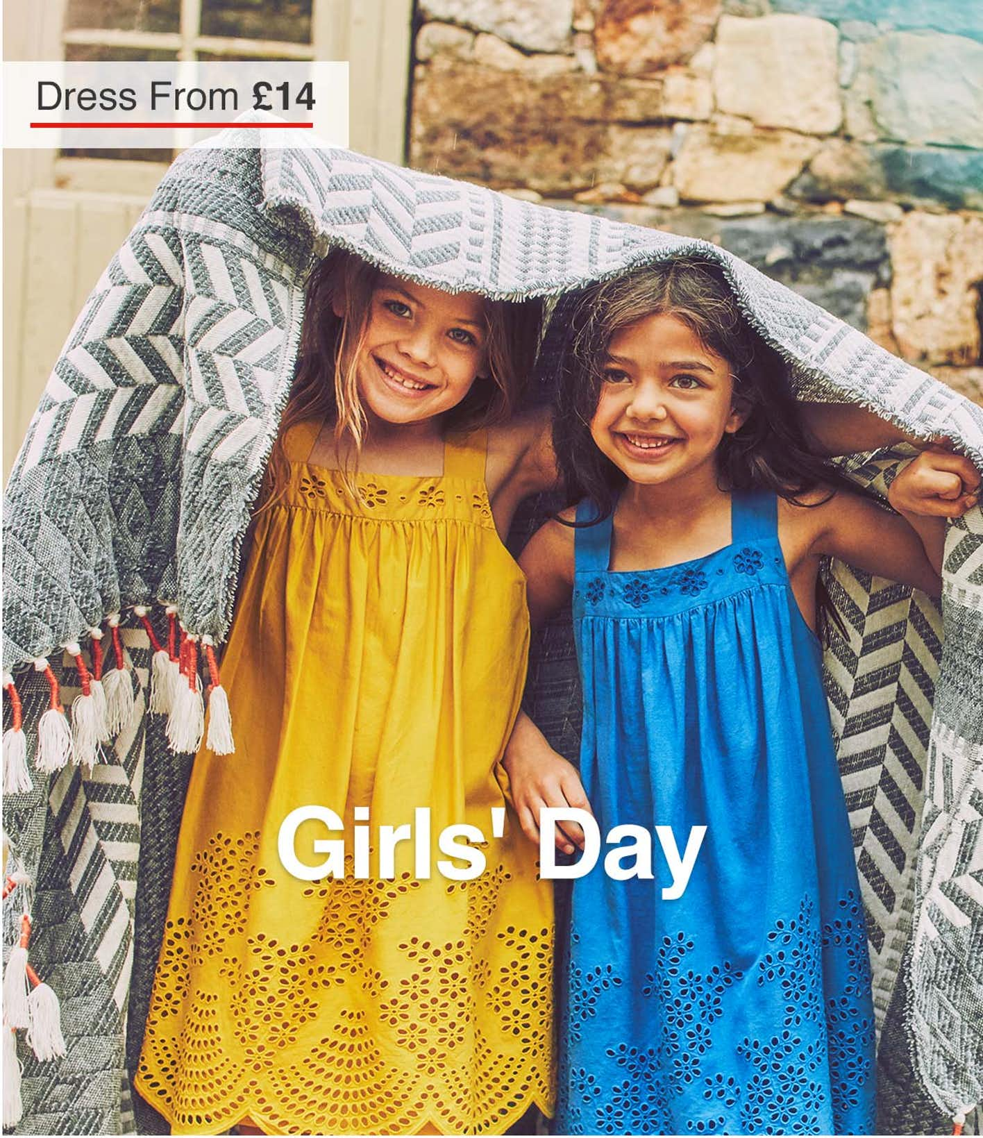 b979ee84fb98e Girls Clothing - From Coats to Jumpers, Leggings to Pyjamas – Matalan