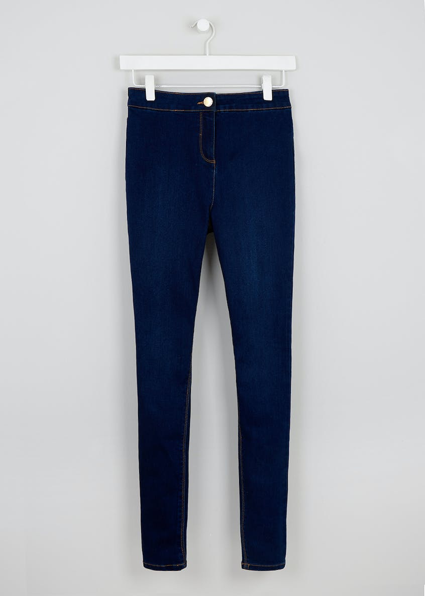 Jessie High Waisted Jeans