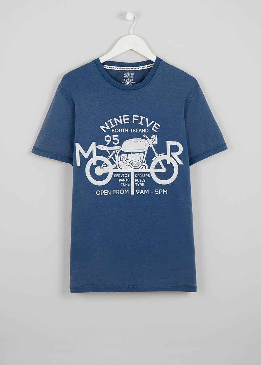 Morley Graphic T-Shirt