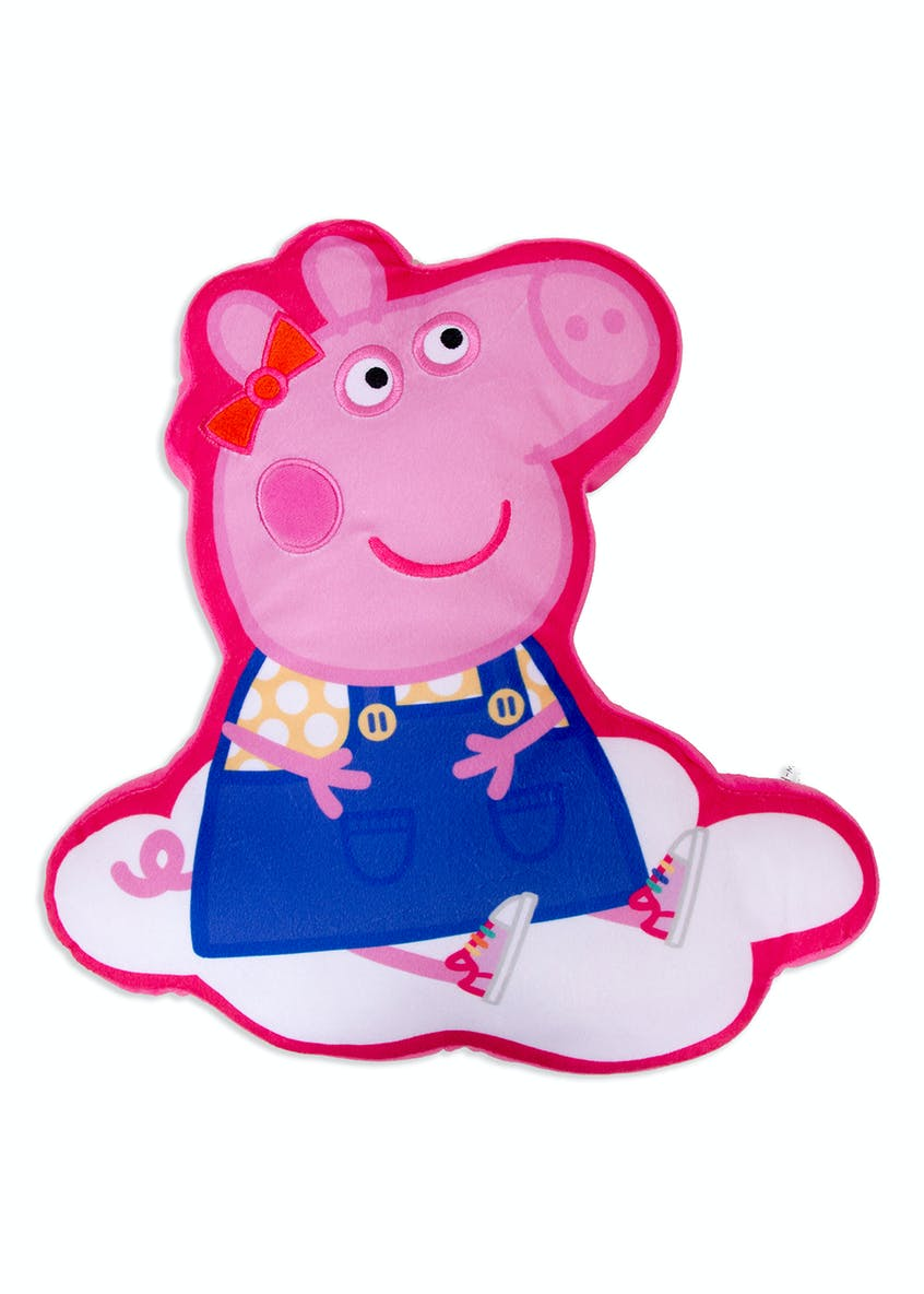 Kids Peppa Pig Cushion