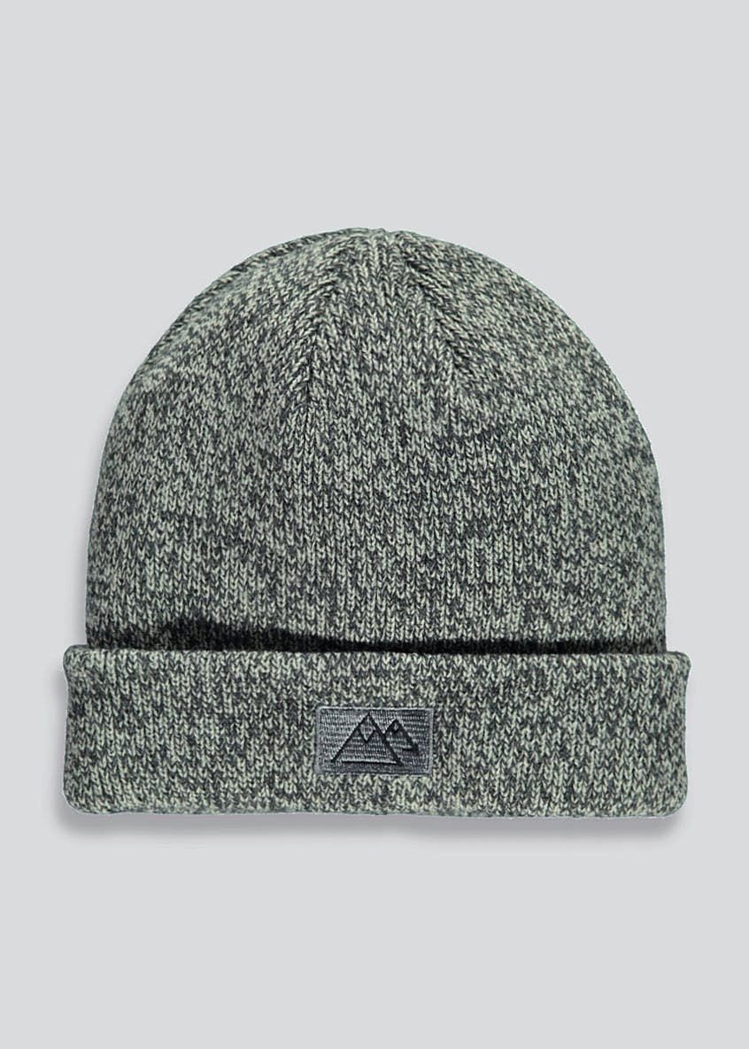 Twisted Beanie Hat