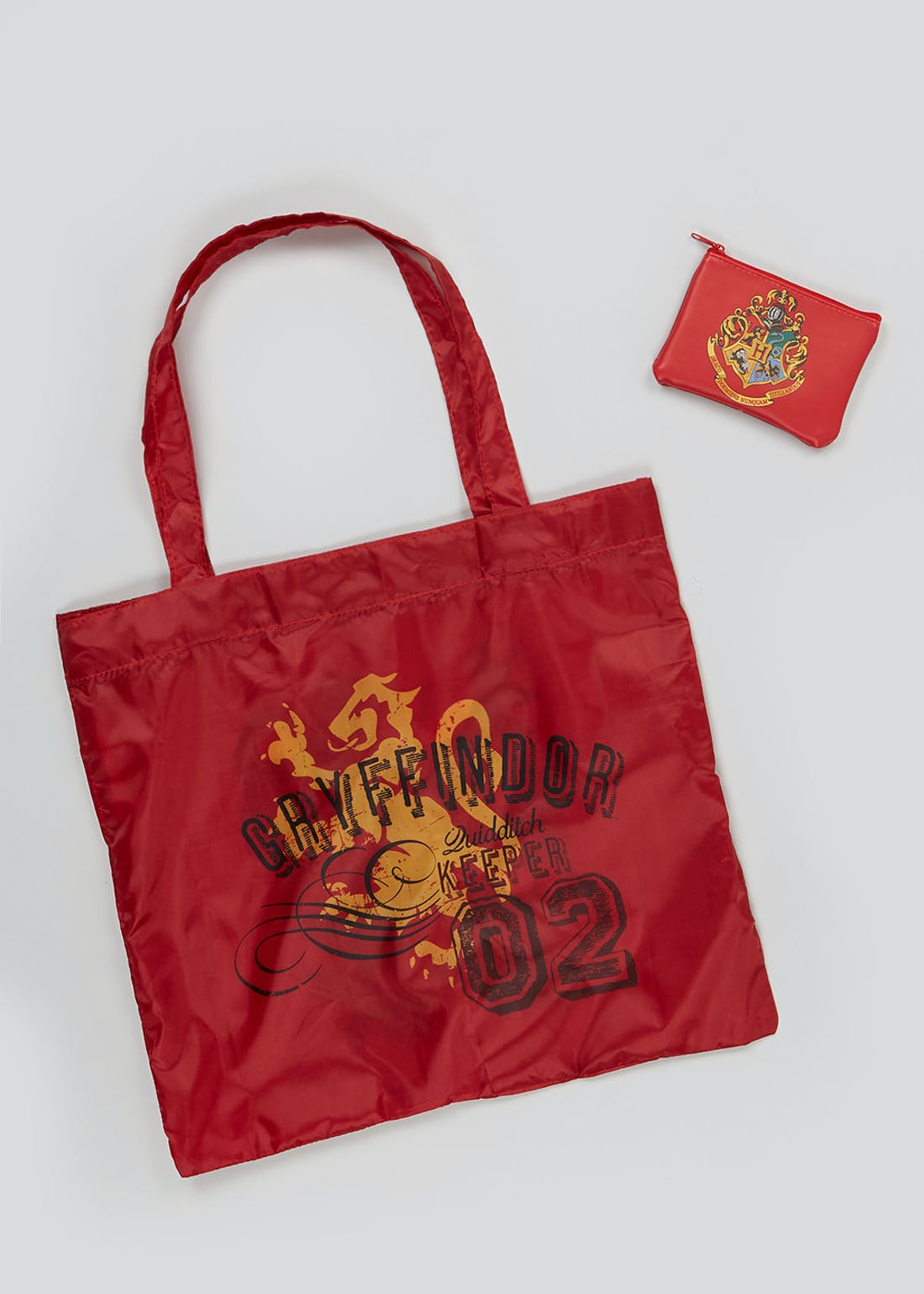 Harry Potter Shopper Bag with Purse