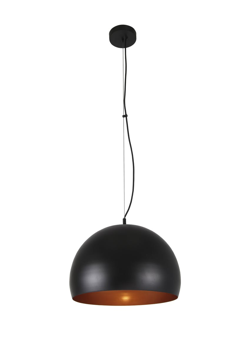Dexter Adjustable Pendant Light (H30cm-100cm x W40cm)