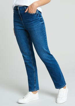 Grace Straight Jeans
