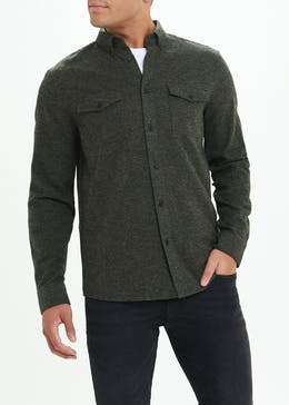 Long Sleeve Grindle Shirt