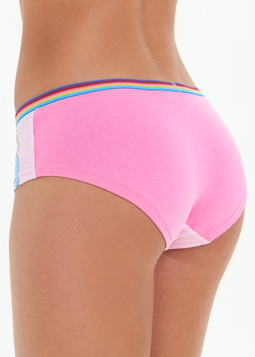 Disney Toy Story Rugby Short Knickers