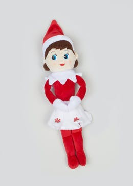 Elf On The Shelf Plush Christmas Elf (30cm)